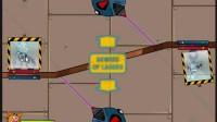 颠倒机器人闯关05