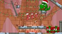 怪物吃糖果圣诞版9