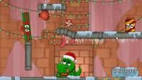 怪物吃糖果圣诞版13