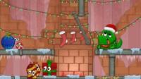 怪物吃糖果圣诞版15