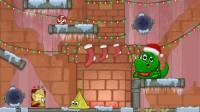 怪物吃糖果圣诞版17