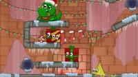 怪物吃糖果圣诞版20