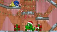怪物吃糖果圣诞版21