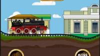 运煤小火车01