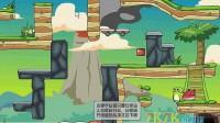红绿恐龙回家中文版7