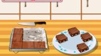 核仁巧克力饼4