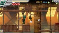 侍战队真剑者3无敌版2-1