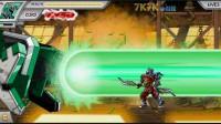 侍战队真剑者3无敌版2-3