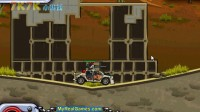 超级死亡战车4-2