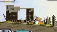 超级死亡战车4-3