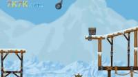 南极海盗寻宝藏6