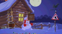 完美雪人1