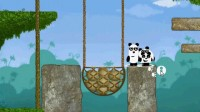 小熊猫逃生记9