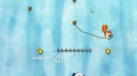 可爱松鼠吃榛子6