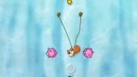 可爱松鼠吃榛子8