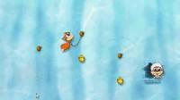 可爱松鼠吃榛子13