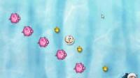可爱松鼠吃榛子9
