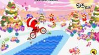 小鸟骑单车1