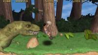侏罗纪逃亡演示1