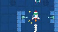 火箭不好开啊10