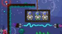 轰炸机器人2-3