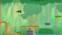 超级青蛙冒险4