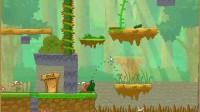 超级青蛙冒险6