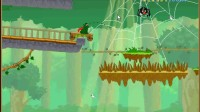 超级青蛙冒险9