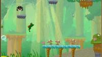 超级青蛙冒险11