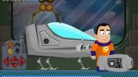 宇航员历险记5
