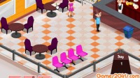 机场便利餐厅1