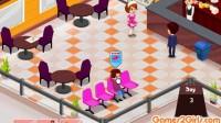 机场便利餐厅3