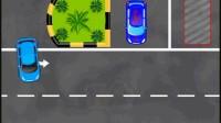 街边安全停车01
