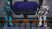 复仇机器人3