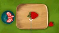 草莓蛋黄派3