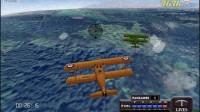 3D空中战争演示04