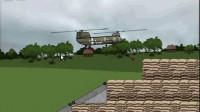 运输直升机04