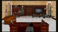 办公楼枪战01