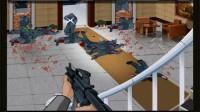 办公楼枪战04