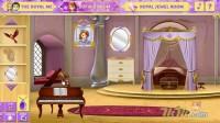 索菲亚公主的房间演示