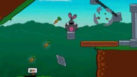 吃萝卜的五角兔10