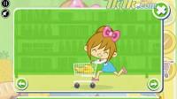 超市偷懒06