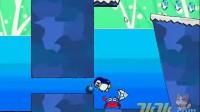 小企鹅爱吃鱼3关