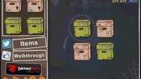 平面盒魔方1-1