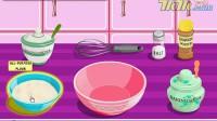 制作蔬果蛋糕演示3
