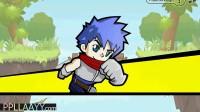漫画男孩的世界攻略06