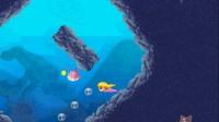 美人鱼深海寻爱攻略01