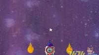 蜗牛寻新房子太空版攻略05