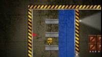 机器人找齿轮通关B3