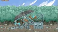 粉碎城堡新版通关攻略2-3